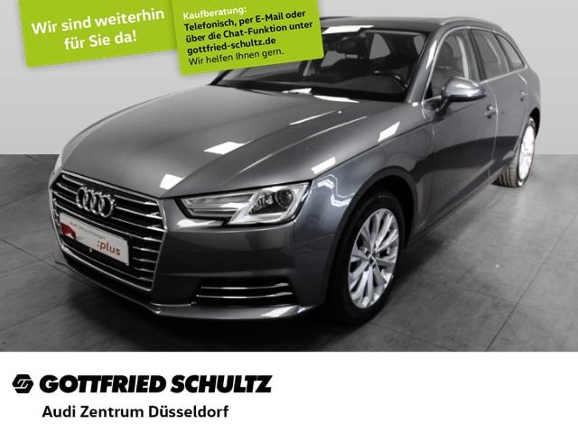 Audi A4 Avant 2.0 TDI S-tronic, Jahr 2016, Diesel