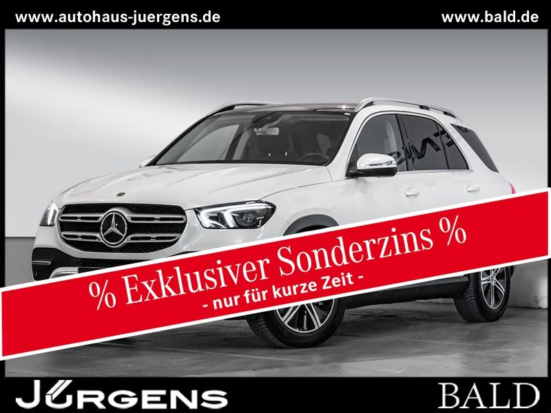 Mercedes-Benz GLE finanzieren