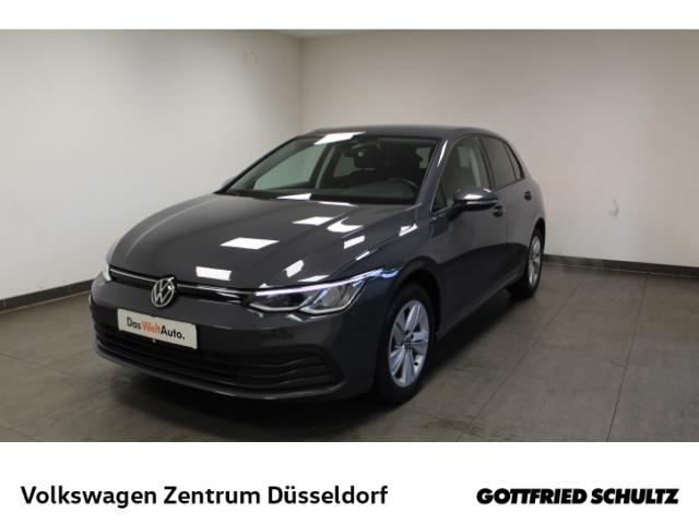 Volkswagen Golf Life 2.0 TDI DSG *virt Cockpit*NaviPro*LED*VZE*ACC*, Jahr 2021, Diesel