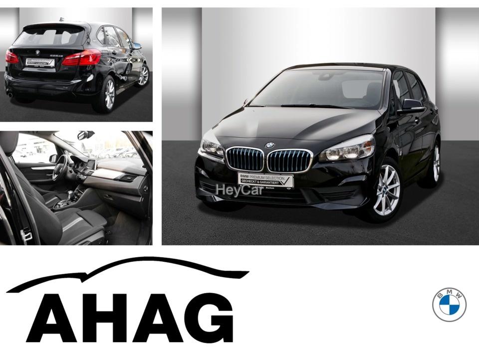 BMW 225 Active Tourer xe iPerformance Steptronic Advantage Navi Automatik Bluetooth PDC MP3 Schn., Jahr 2019, Hybrid