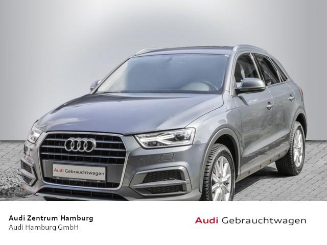Audi Q3 1,4 TFSI design S tronic NAVI XENON, Jahr 2018, Benzin