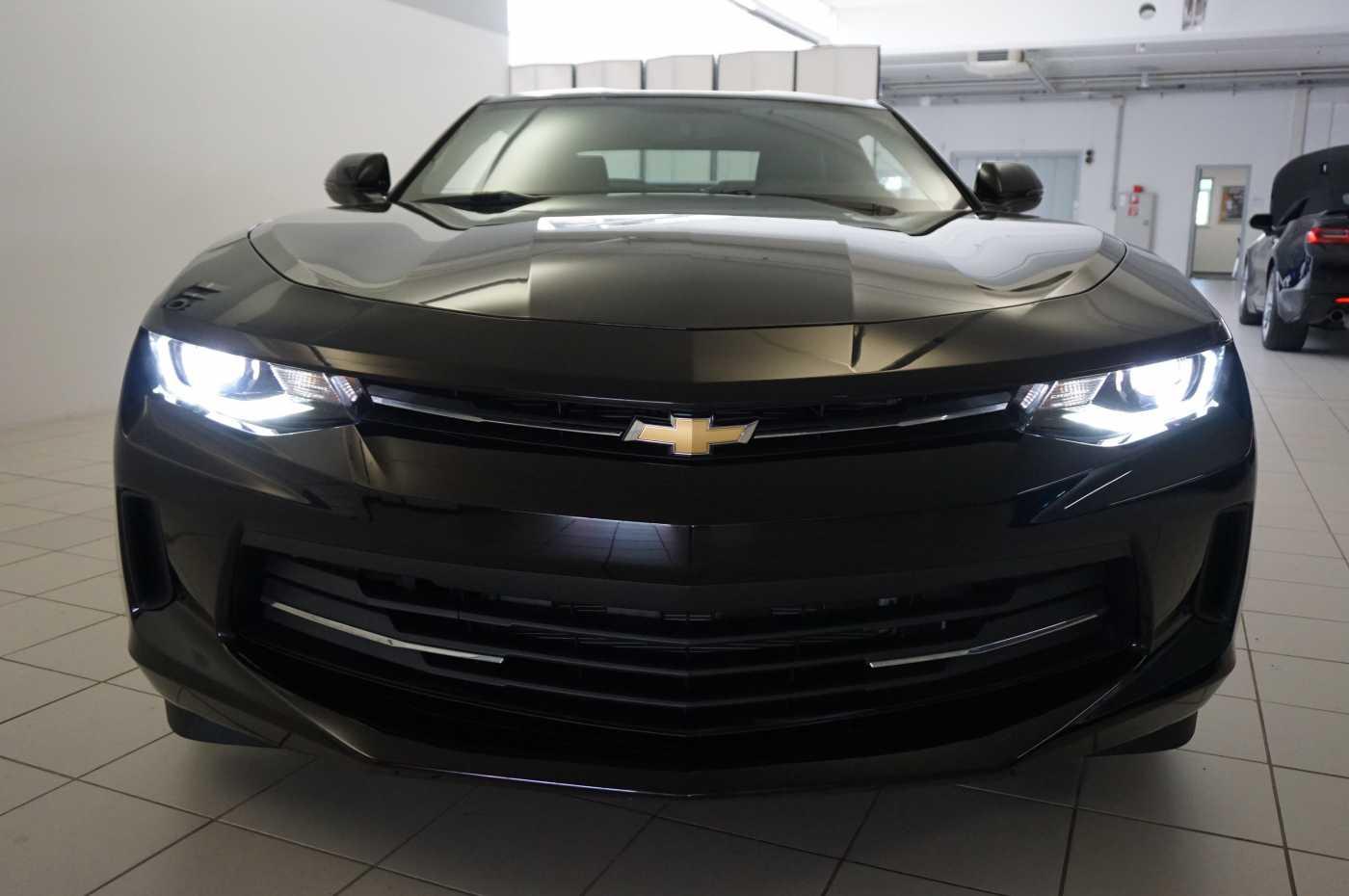 Chevrolet Chevrolet Camaro, Jahr 2019, Benzin