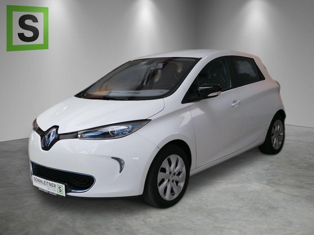 Renault ZOE (ohne Batterie) 22 kwh Intens 4305, Jahr 2013, Elektro
