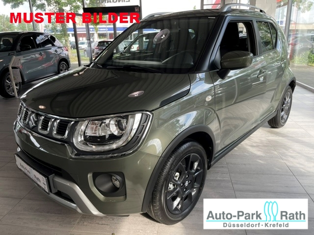 Suzuki Ignis 1.2 Comfort+ * Allgrip * Hybrid NAVI RÜCKFAHRKAMERA, Jahr 2021, Benzin
