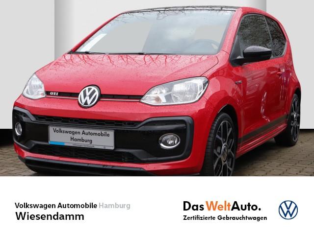 Volkswagen up! GTI 1.0 TSI Start-Stopp Klimaautomatik Tempomat LM, Jahr 2018, Benzin