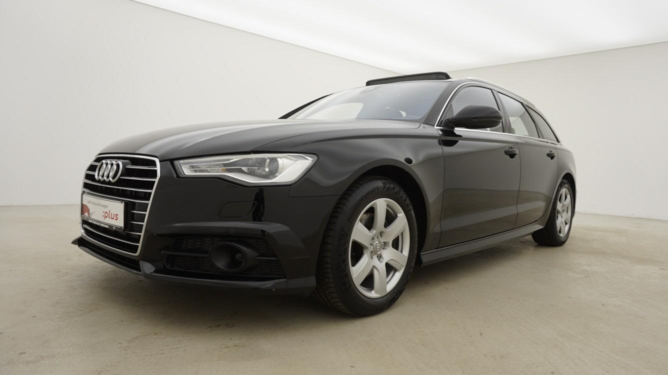 Audi A6 Avant 2.0 TDI S tro. 140kW*Xenon+*Navi+*Luft*, Jahr 2018, Diesel