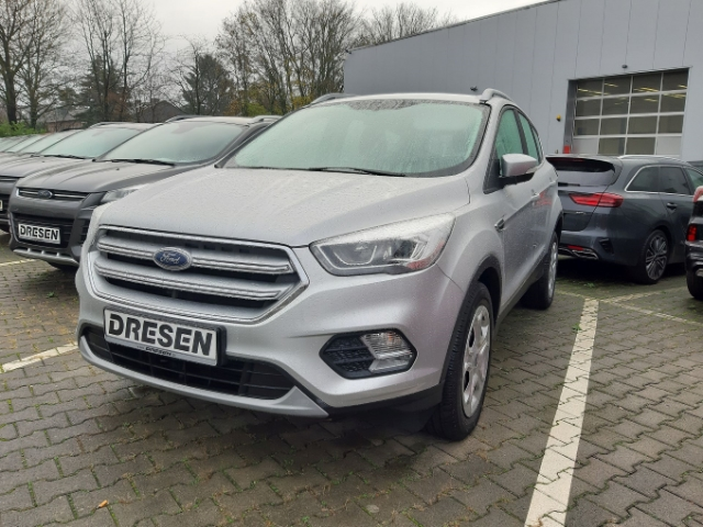 Ford Kuga Cool&Connect 1.5 TDCi,Navi,Tempomat,PDC, Jahr 2017, Diesel