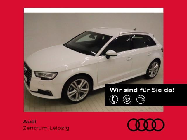 Audi A3 Sportback 40 e-tron sport *LED-Paket*18Zoll*, Jahr 2020, Hybrid