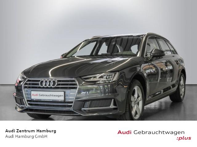 Audi A4 Avant 35 TDI sport S tronic MATRIX NAVI SITZHEIZ, Jahr 2019, Diesel