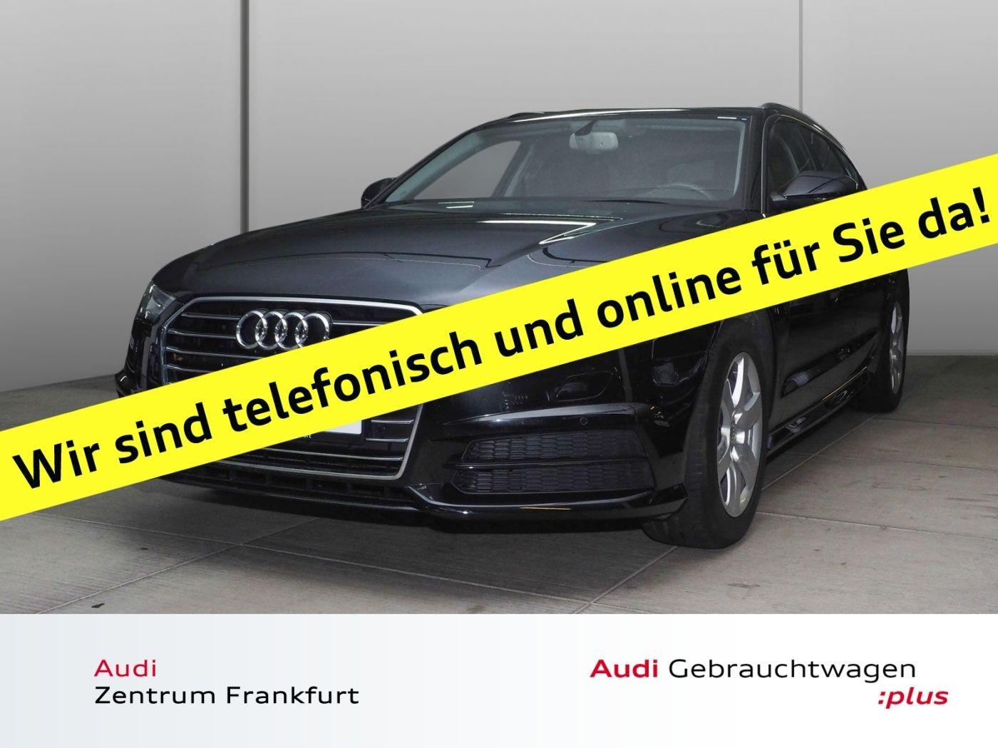 Audi A6 Avant 2.0 TDI S tronic Navi Xenon PDC Sitzheizung Tempomat, Jahr 2017, Diesel