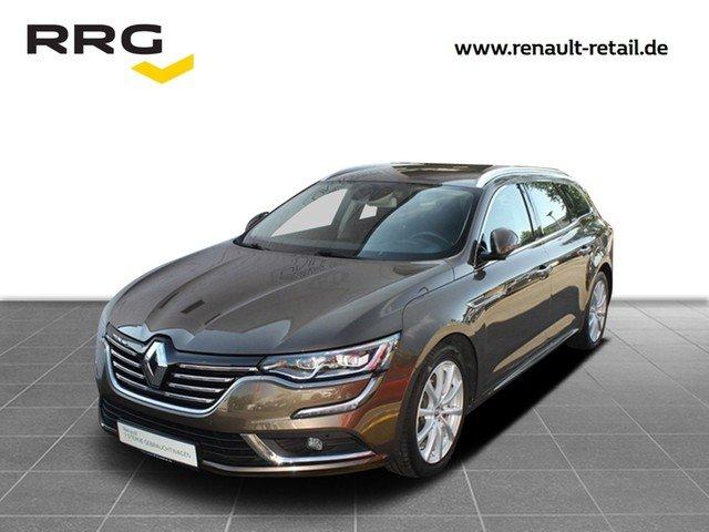 Renault TALISMAN GRANDTOUR INTENS dCi 130 Massage, Navi,, Jahr 2017, Diesel