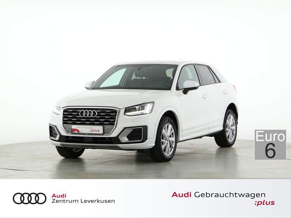 Audi Q2 1.0 TFSI sport ultra, Jahr 2018, Benzin
