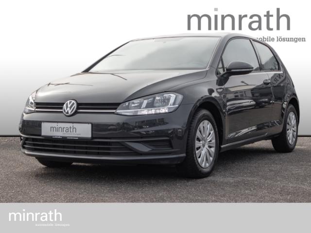 Volkswagen Golf VII 1.0 TSI LED-hinten LED-Tagfahrlicht Knieairbag, Jahr 2018, Benzin