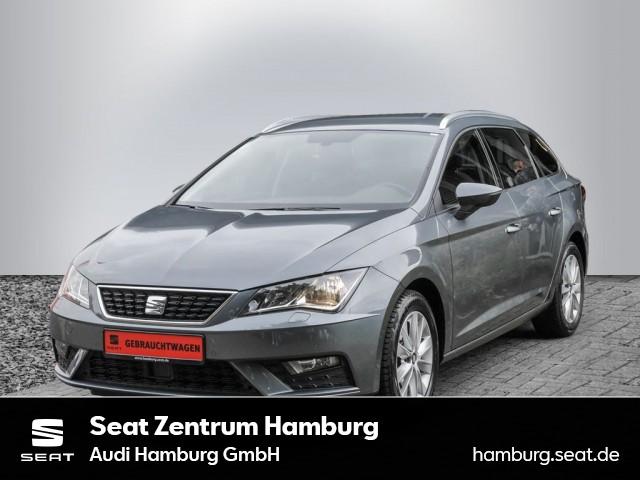 Seat Leon ST 1,2 TSI Style 5-Gang SITZHZG PDC, Jahr 2018, Benzin