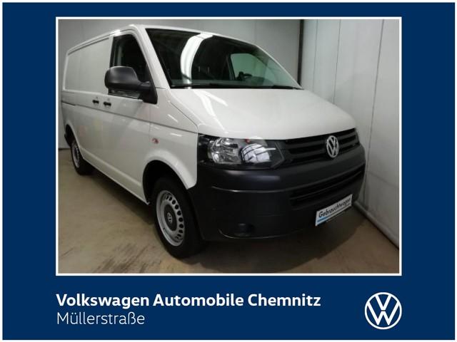 Volkswagen T5 Kasten 2.0 TDI Park-Pilot Multif.-Lenkrad, Jahr 2015, Diesel