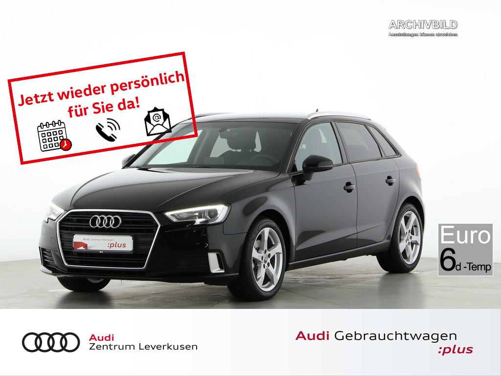 Audi A3 Sportback sport 30 TFSI, Jahr 2019, Benzin