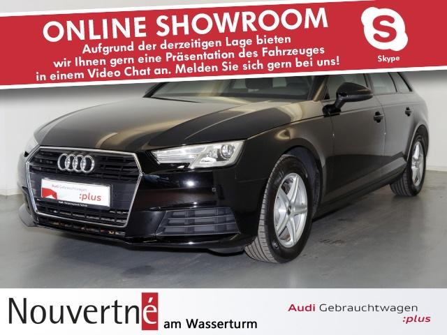 Audi A4 Avant 1.4 TFSI connect NaviPlus, Jahr 2018, Benzin