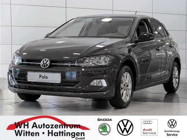 Volkswagen Polo 1,0 TSI Highline Sitzhzg DAB+ PDC, Jahr 2020, Benzin