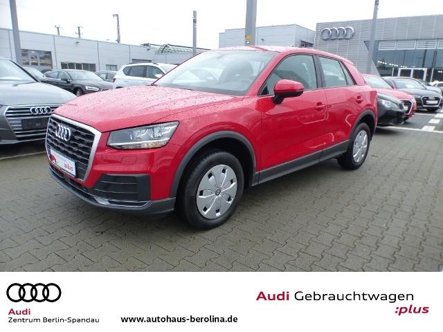 Audi Q2 1.6 TDI *NAV*SHZ*R-CAM*, Jahr 2017, Diesel