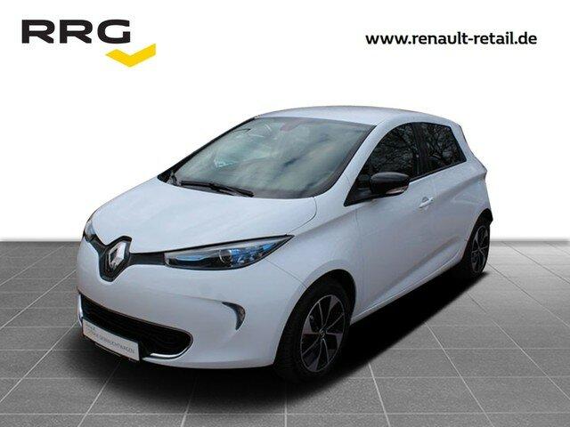 Renault Zoe Intens ZE 40 Batteriekauf!!!, Jahr 2018, Elektro