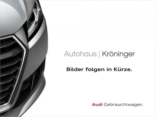 Audi Q3 2.0 TDI quattro AHK Navi Xenon BT GRA PDC 17 LMR AMI Klimaautomatik Sitzh., Jahr 2013, Diesel