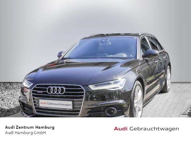 Audi A6 Avant 3,0 TDI quattro S tronic MATRIX PANO HEAD-UP, Jahr 2017, Diesel