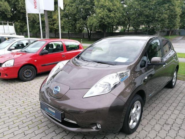 Nissan Leaf Acenta, Jahr 2016, Elektro