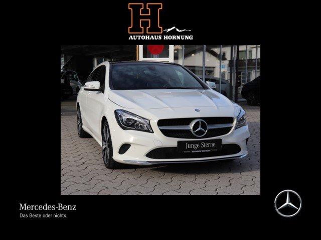 Mercedes-Benz CLA 180SB/LED/PanoSD/Urban/ Media/Navi/EasyPack, Jahr 2016, Benzin