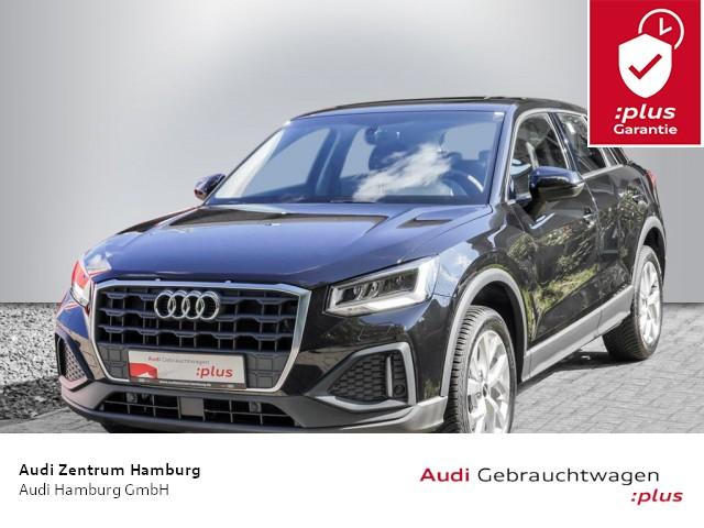 Audi Q2 35 TFSI 6-Gang MJ.21 LEDER NAVI LED KAMERA, Jahr 2020, Benzin