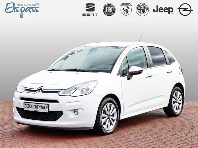 Citroën C3 Selection BLUETOOTH KLIMAANLAGE PDC USB CD, Jahr 2014, Benzin