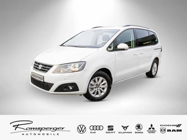 Seat Leon 1.2, Jahr 2012, petrol