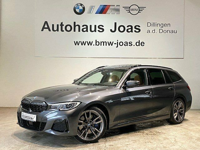 BMW M340i xDrive Touring Gestiksteuerung Head-Up, Jahr 2020, Benzin