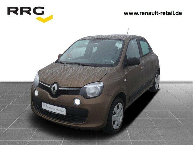 Renault Twingo TCe 90 Dynamique 0,99% Finanzierung!!!, Jahr 2015, Benzin