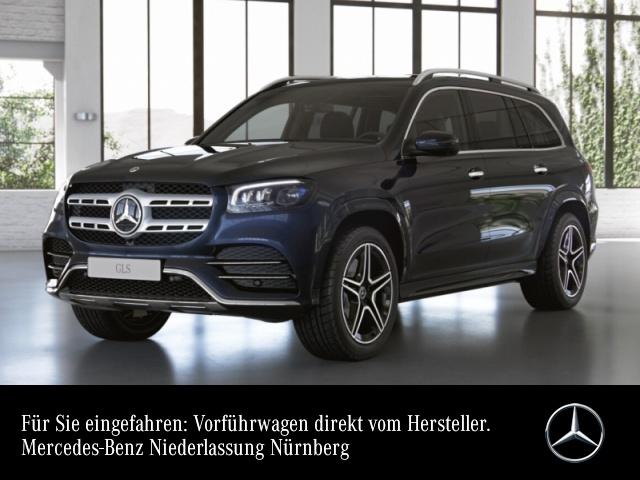 Mercedes-Benz GLS 350 d 4M AMG WideScreen 360° Stdhzg Pano HUD, Jahr 2021, Diesel