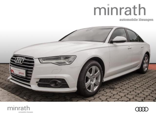 Audi A6 2.0 TDI ultra Matrix LED Navi ACC Rückfahrkam. PDC, Jahr 2018, Diesel