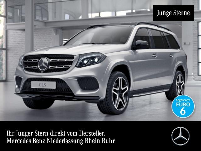 Mercedes-Benz GLS 350 d 4M AMG 360° Stdhzg Pano Harman Distr, Jahr 2017, Diesel