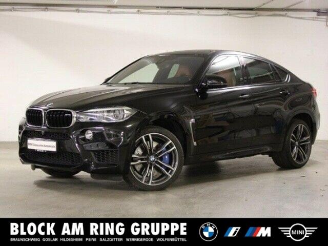 BMW X6 M GSD HUD 360 M Driver's, Jahr 2016, Benzin