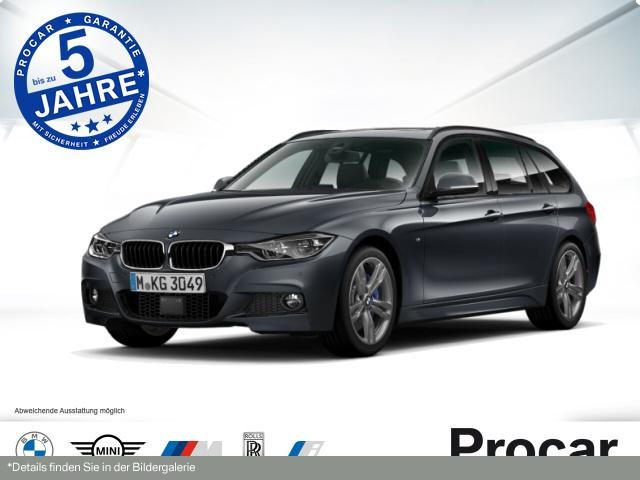 BMW 335d xDrive Touring M Sport Automatic Navi Prof., Jahr 2017, Diesel