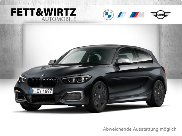 BMW M140i LED Navi Hifi GSD Sports. Sitzhzg., Jahr 2018, Benzin