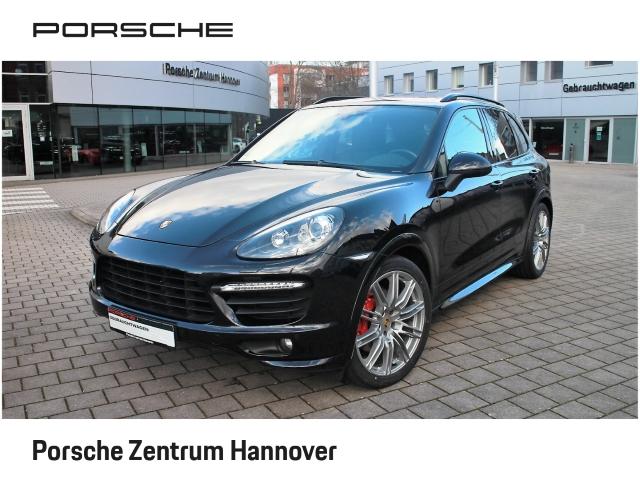 Porsche Cayenne GTS, Jahr 2014, Benzin