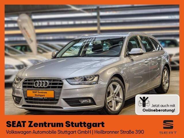 Audi A4 Avant Ambition 1.8 TFSI, Jahr 2016, Benzin