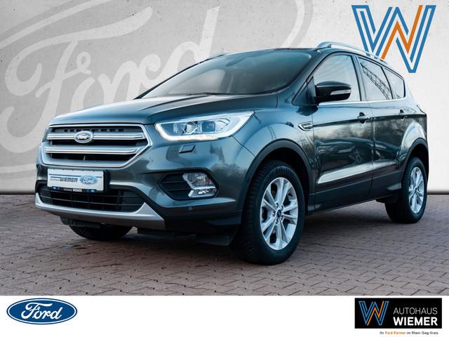 Ford Kuga 1.5l EcoBoost Titanium 4x2 Automatik Navi Xenon, Jahr 2019, Benzin