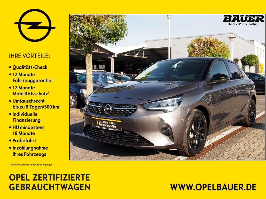 Opel Corsa 1.2 Direct Injection Turbo Start/Stop Elegance, Jahr 2020, Benzin