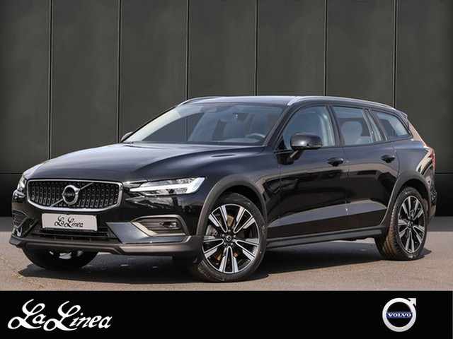 Volvo V60 CC B5 (B) AWD Pro NP:62.860,-/IntelliPro/MEMORY/RFK, Jahr 2020, Benzin