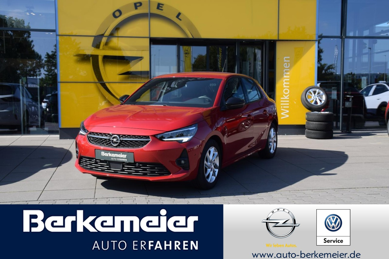 Opel Corsa GS Line Automatik *Sitzheiz/Multimedia/Kamera*, Jahr 2020, Benzin