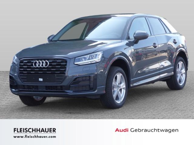 Audi Q2 30 sport S line UPE: 38.050, Jahr 2020, Benzin