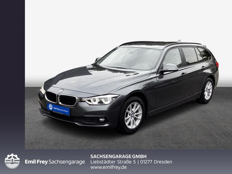 BMW 320d Touring xDrive Aut. Business Package Sitzhzg.v, Jahr 2019, Diesel