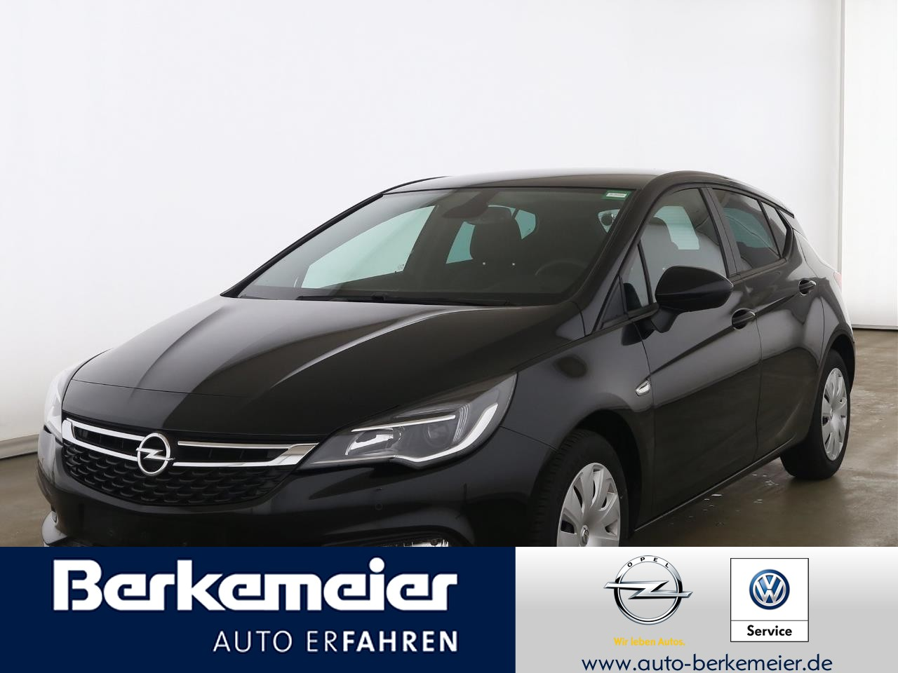 Opel Astra Business Edition *Navi/Sitzheizung/Parkpilot*, Jahr 2019, Benzin