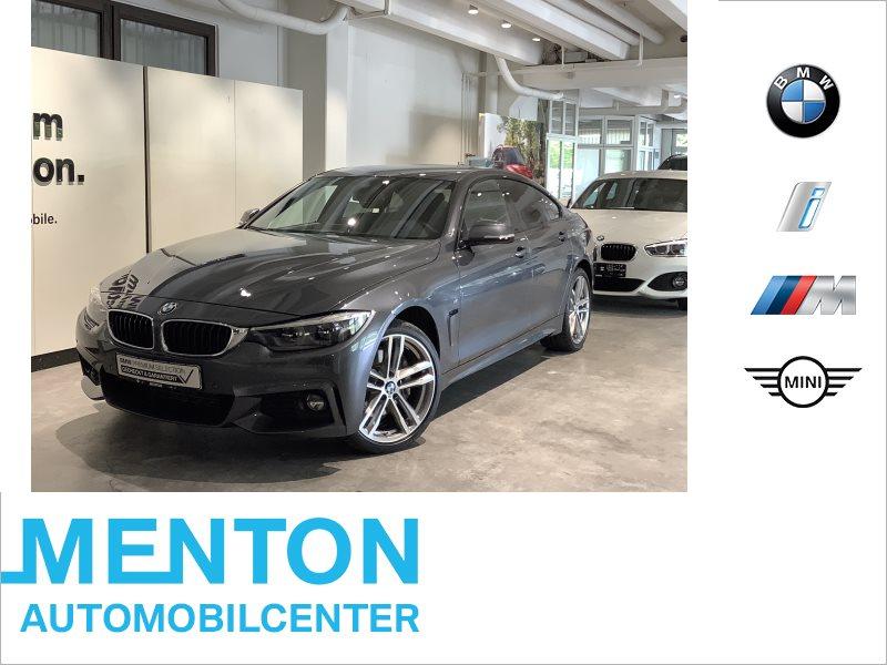 BMW 435d xDrive Gran Coupé M Sportpaket Head-Up DAB, Jahr 2017, Diesel
