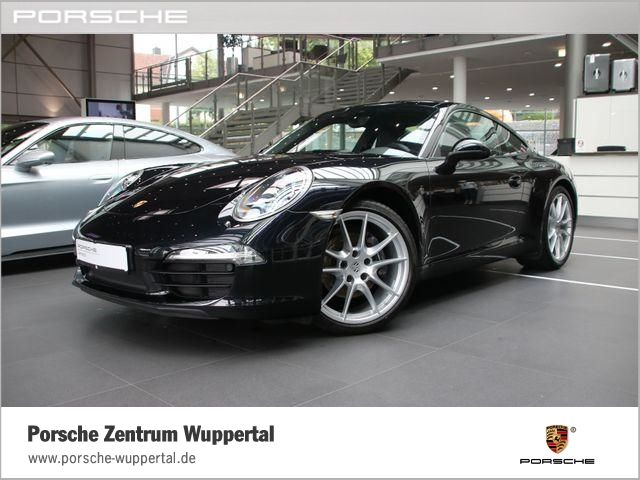 Porsche 991 911 Carrera Lenkradheizung PDK Komfortpaket, Jahr 2014, Benzin